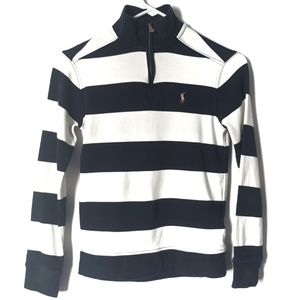 Polo by Ralph Lauren Rugby Long Sleeve 10/12